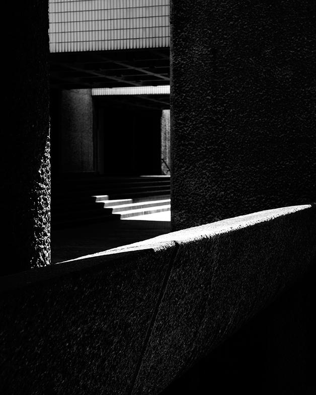 Barbican, London 2014