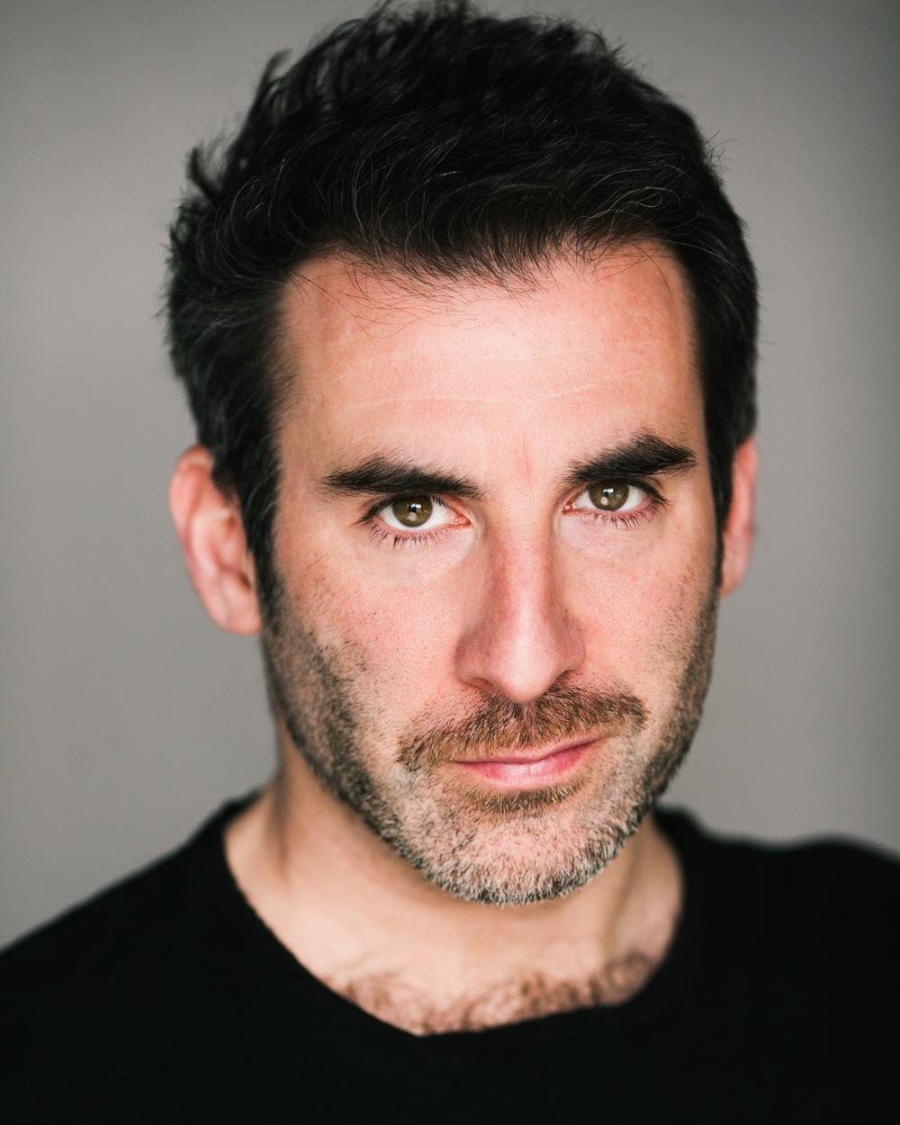Paul Marc Davis