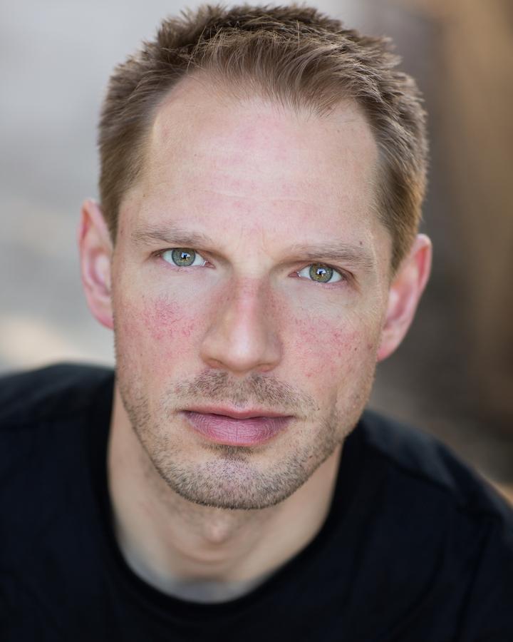 Lars van Riesen