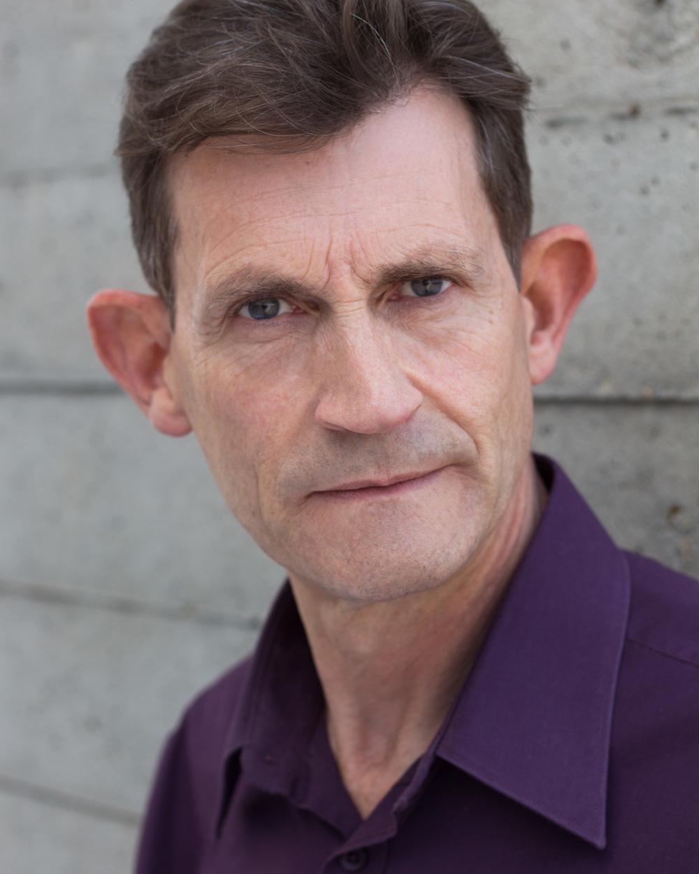 David Bromley