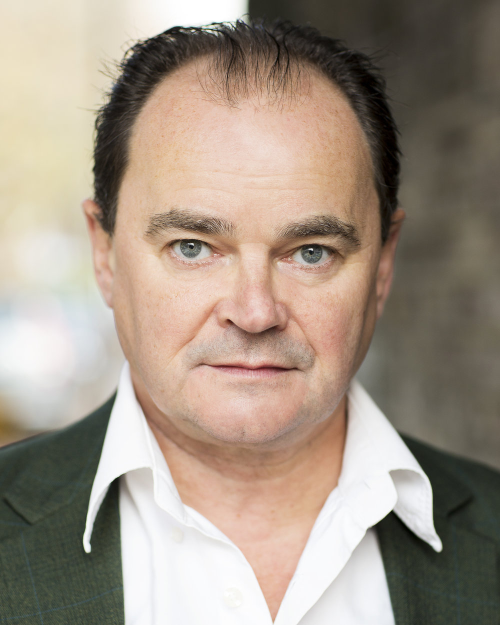 Mark Sangster