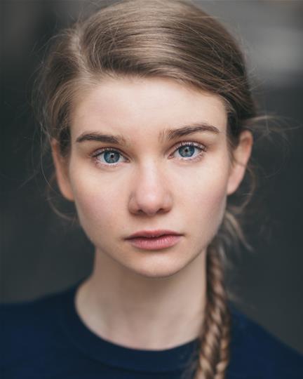Frances Pooley