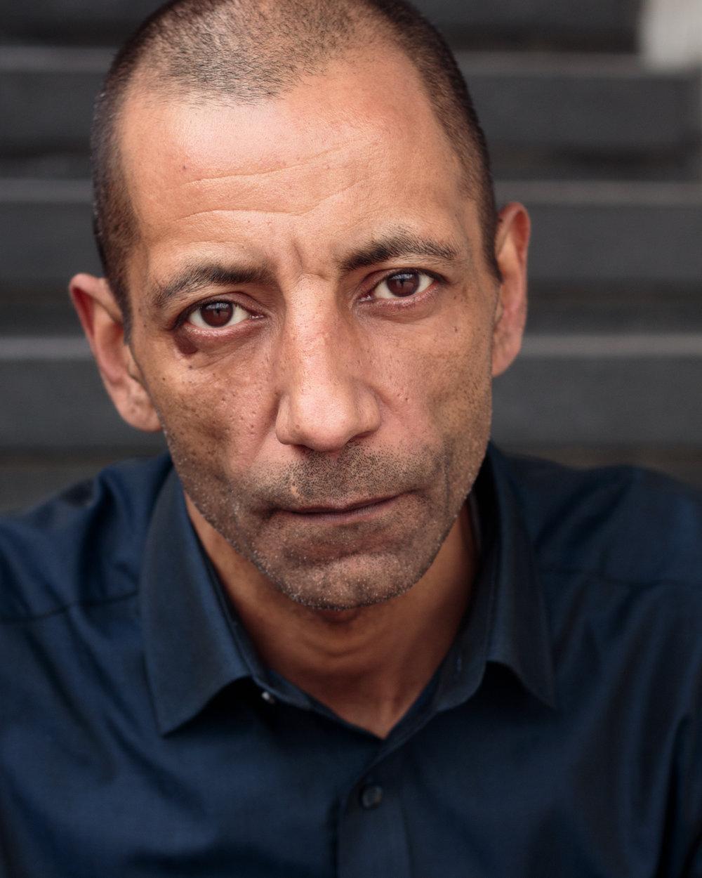 Hussein Kutsi