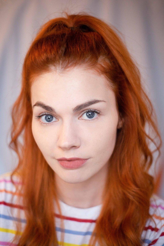 Sadie Pepperrell