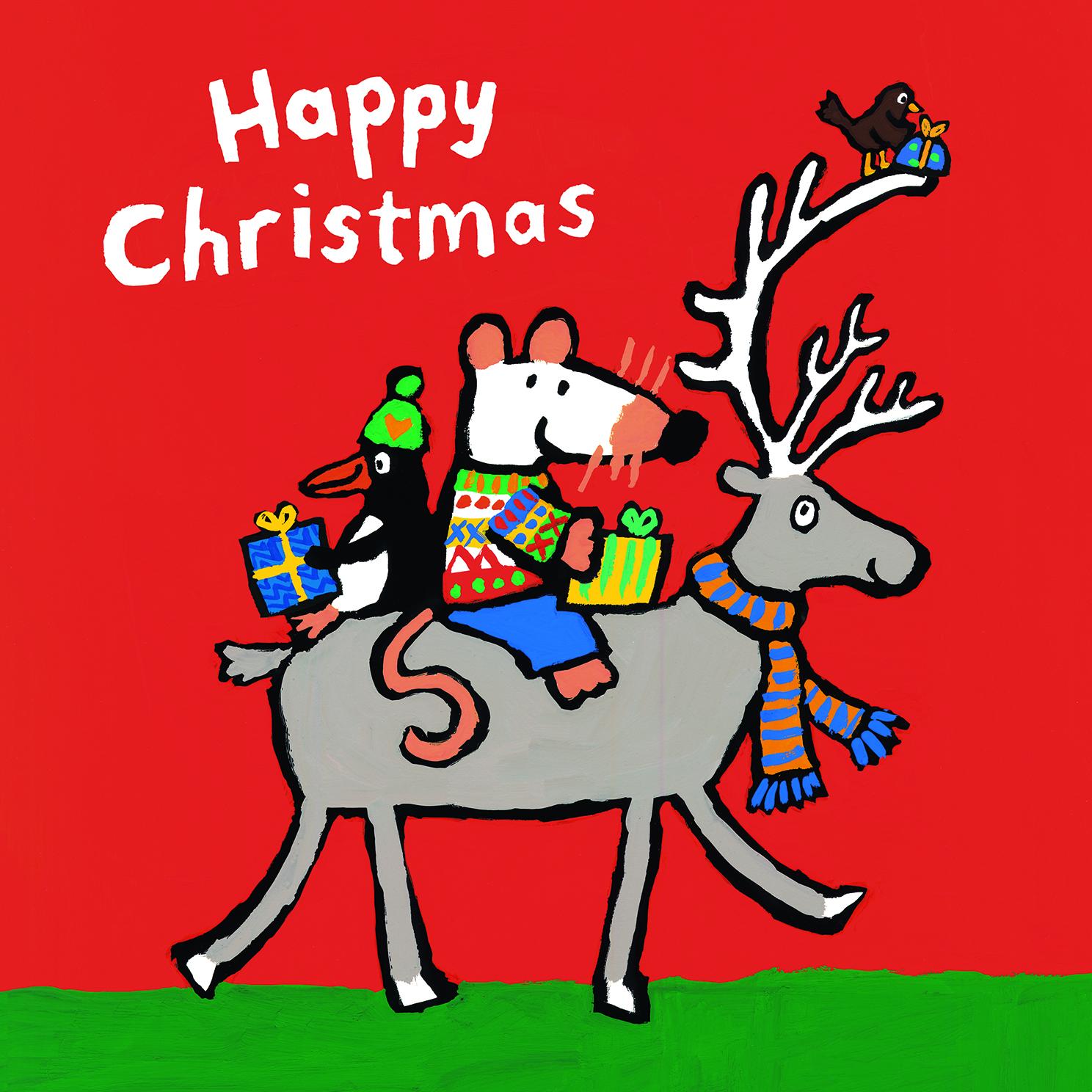 Christmas Cards Neuroblastoma Uk