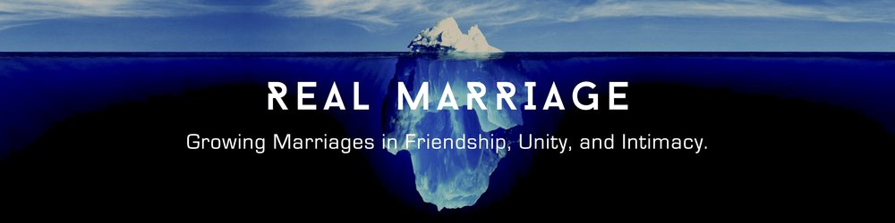 Real Marriage Ministry The Real Marriage Ministry Exists to help couples grow in Friendship, Unity, and Intimacy.