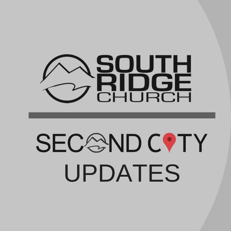 Second City Updates