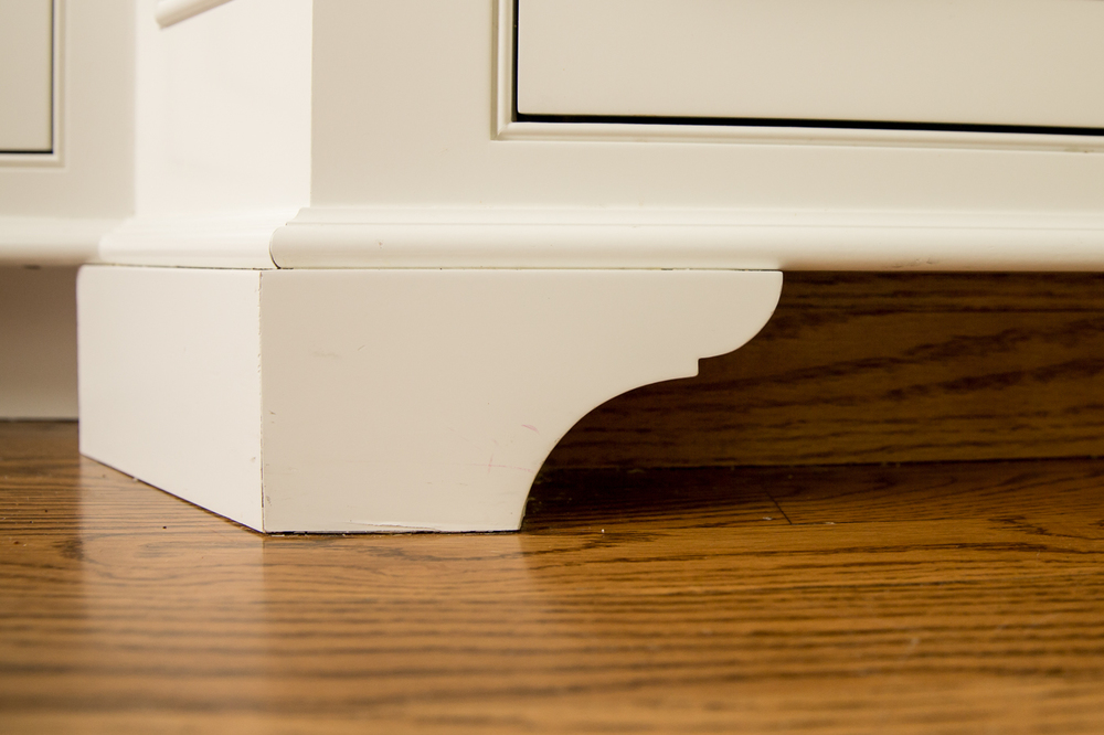 Kitchen Cabinet Furniture Feet