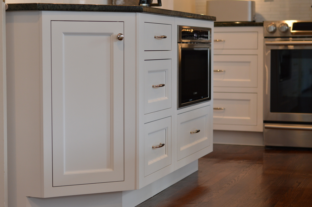 What Style Ackley Cabinet Llc
