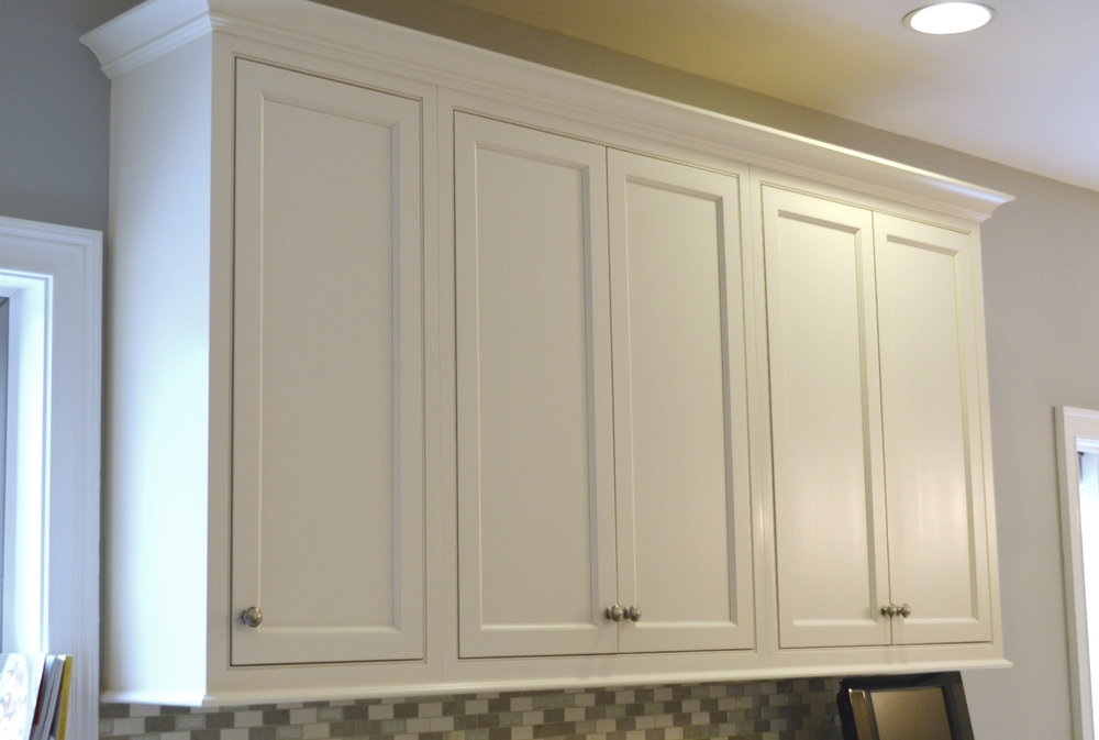 Hinges A Pivotal Styling Choice Ackley Cabinet Llc