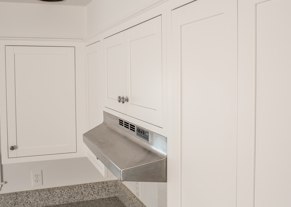 Inset Shaker Kitchen Cabinet Doors