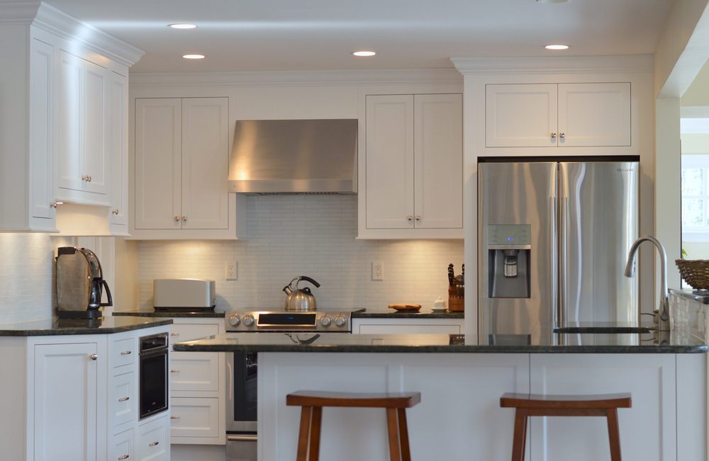 white inset kitchen cabinets - White Inset Kitchen Cabinets