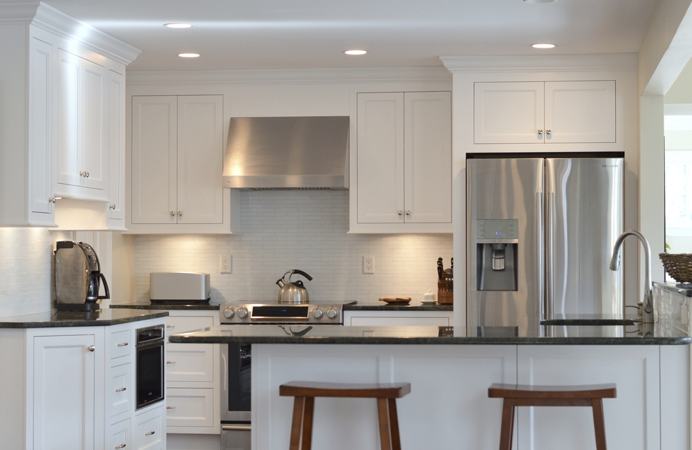 High Quality White Cabinetry Design And Remodel Ackley Cabinet Llc