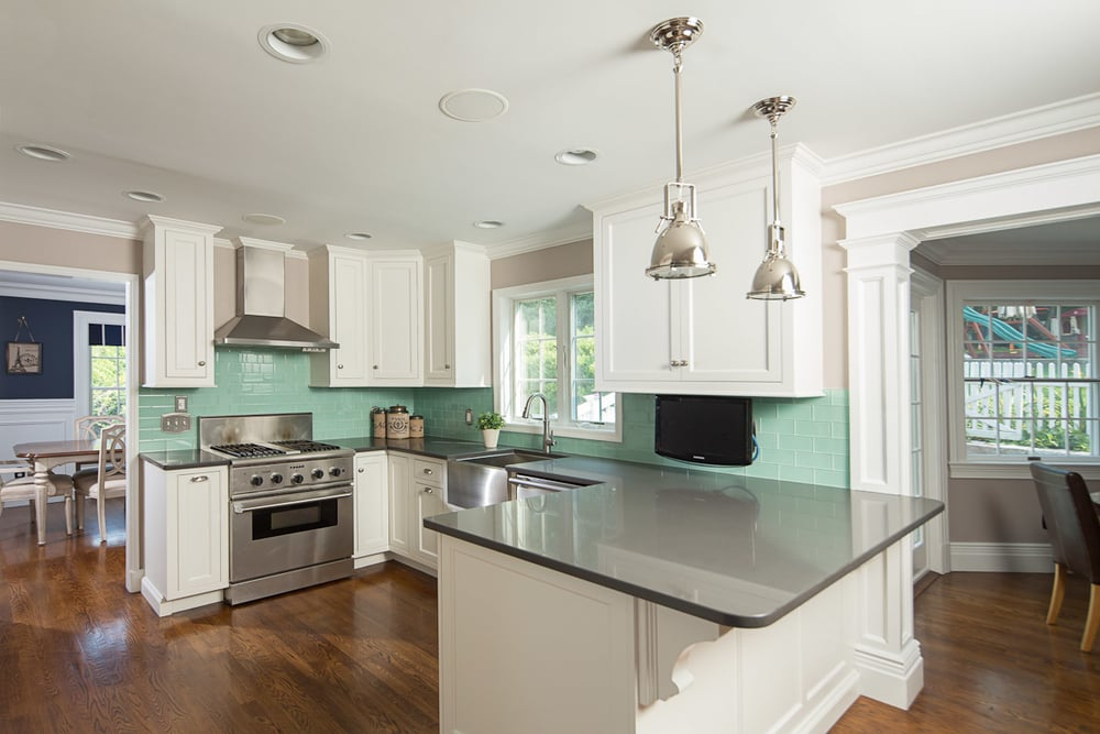 Charming Custom Cabinets Ct Kitchen Remodeling New Cabinets