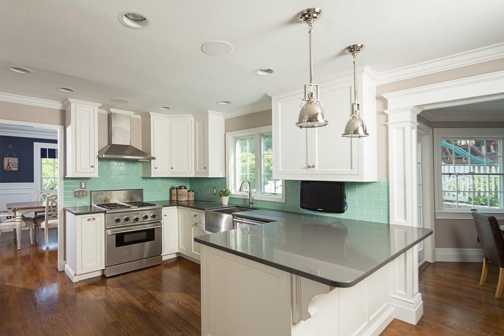 custom cabinets ct-kitchen remodeling-new cabinets.jpg & Ackley Cabinet LLC kurilladesign.com