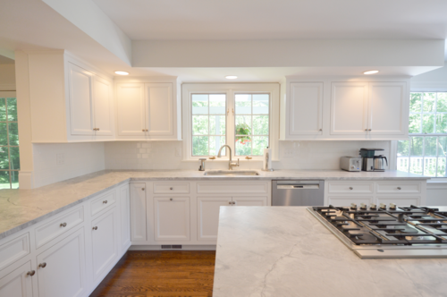 Custom Cabinets in New Canaan, Connecticut | Kitchen Design 06840 ...