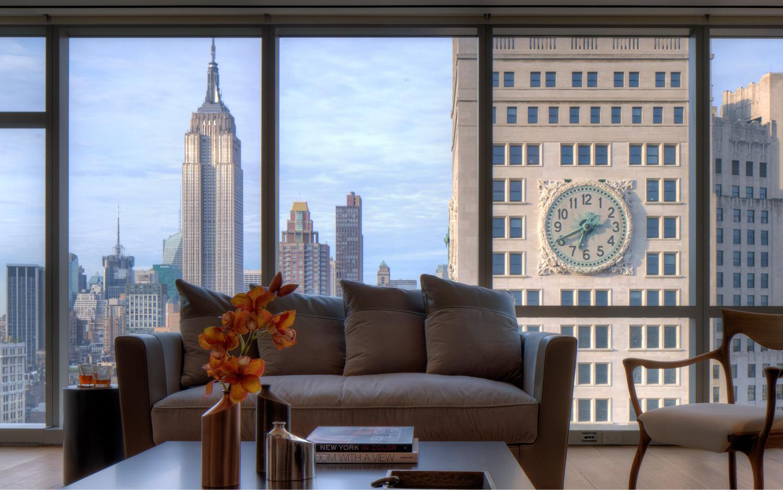 One Madison New York one madison park, new york, ny — andre kikoski architect