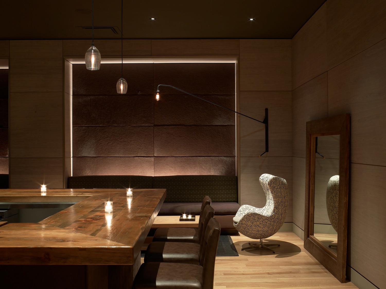 SECOND HOME KITCHEN AND BAR, DENVER, CO — Andre Kikoski Architect