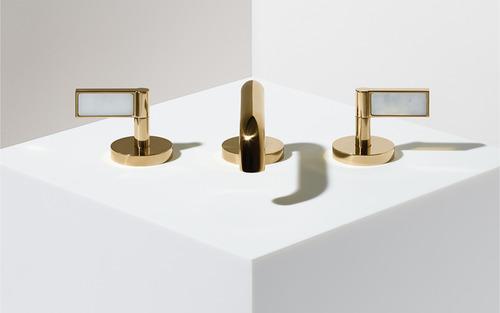 Kohler Faucet — Andre Kikoski Architect