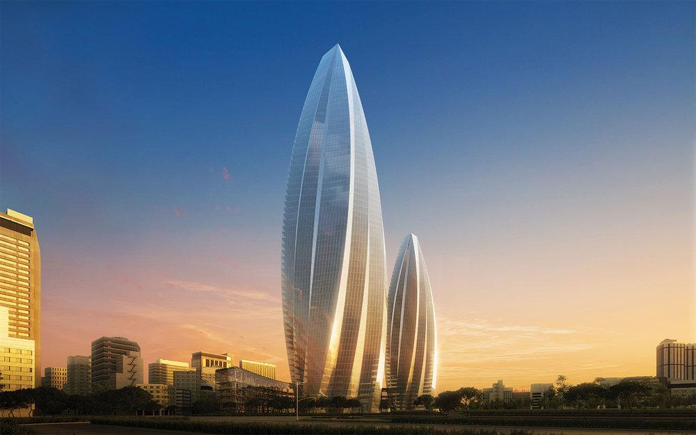 BGC   Unnamed Project [60F mix pro] - SkyscraperCity