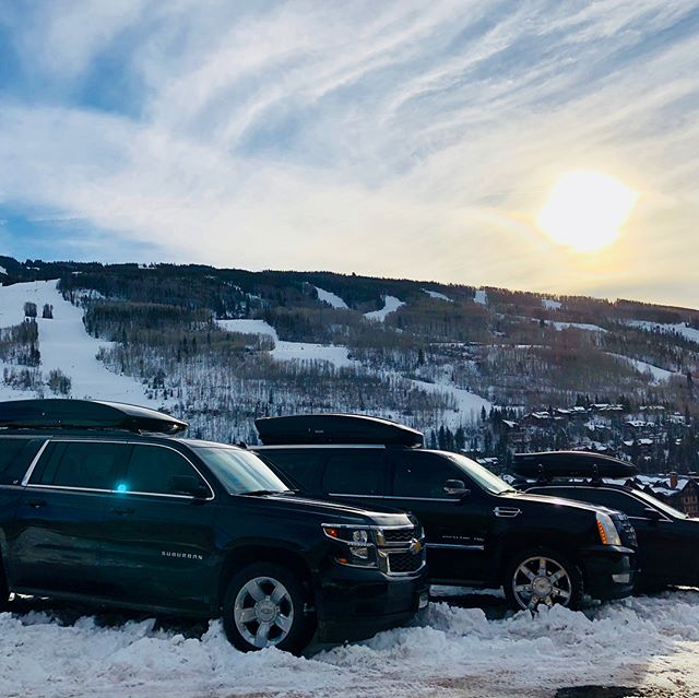 Get to the aspen x games in style. #aspen#ski#xgamesaspen#2018#martinharrix#marshmello call 9703761162 we will get you there or to the party in time. Or visit us @ www.goldenpeakexpress.com