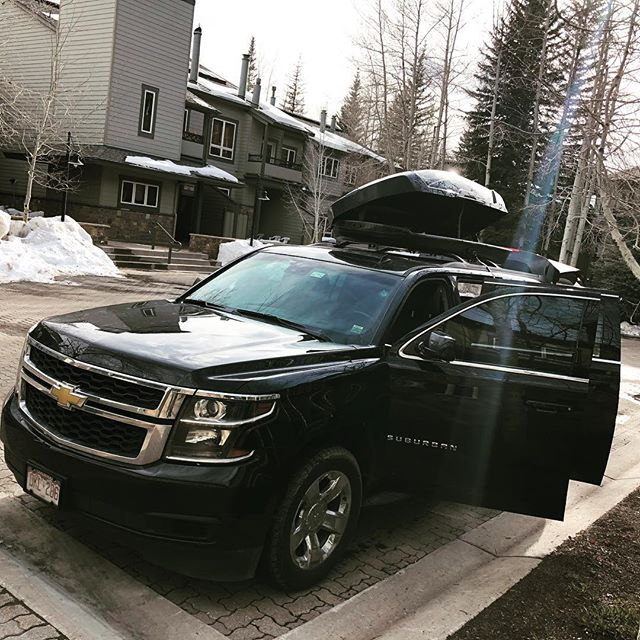 Spring ski and snow board, book today, we will get you to you destination, #vail,#beavercreek#aspen#snowmass#breckenridge#ski#snowboarding#luxurylifestyle#semanasanta#springbreak2018