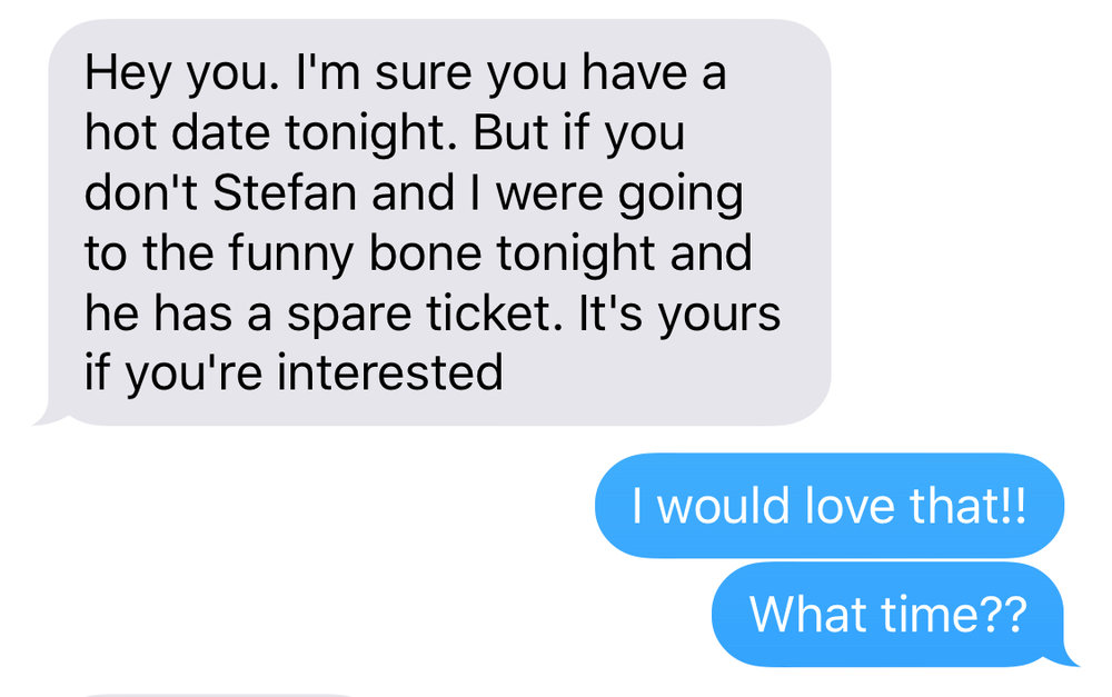vday text