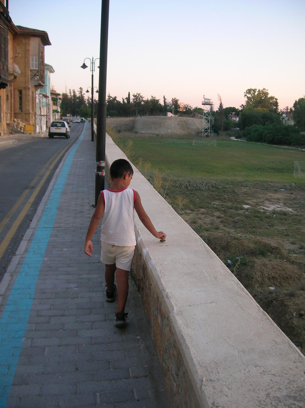 Nicosia, Northern Cyprus