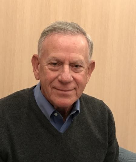 Mr. J. Lewis Perlson