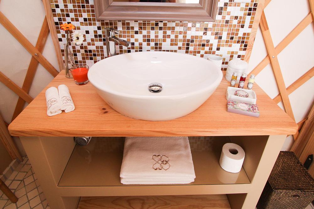Casa de banho individual