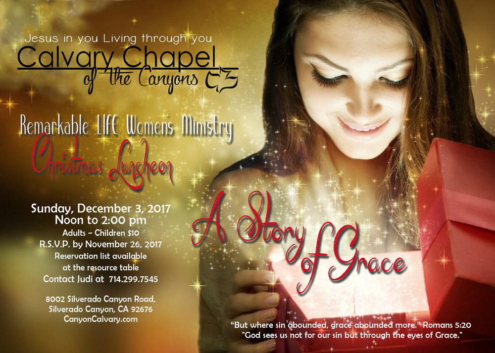 Grace invite