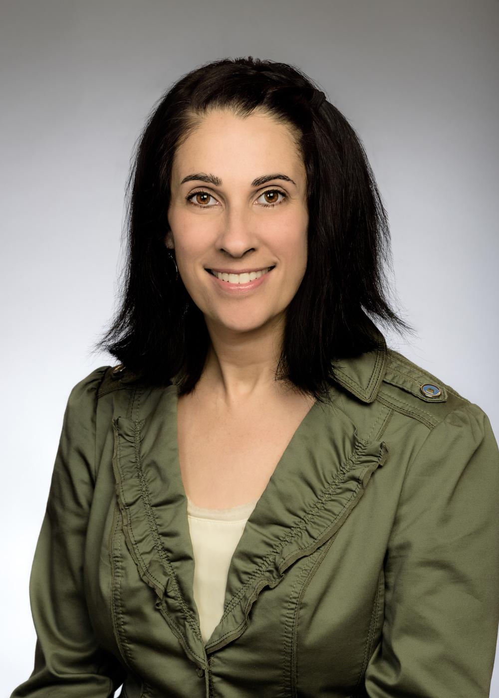 Michelle Cove MEDIAGIRLS