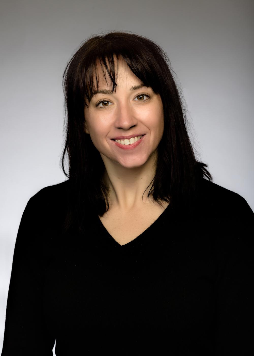 Emily Cherniack New Politics Leadership Academy