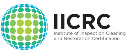 IICRC Qualified
