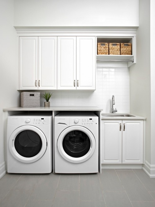 Laundry Room Reboot London Renovations in Ontario
