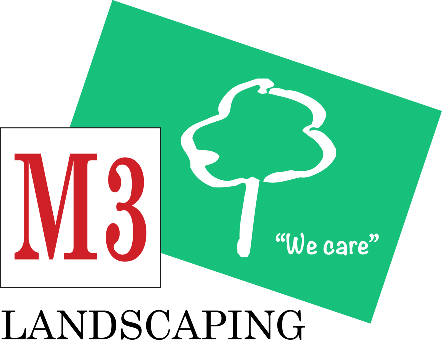 M3 Landscaping