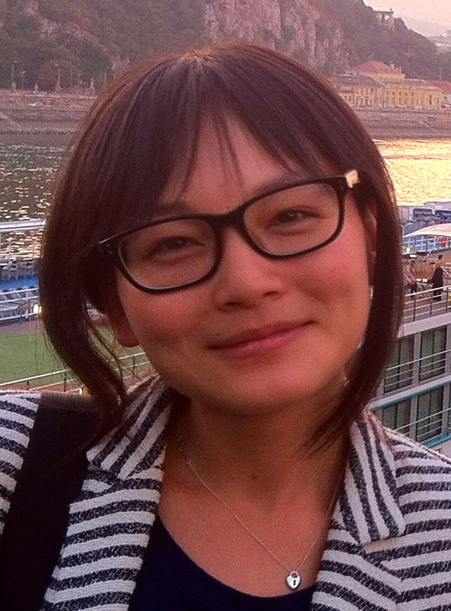 Nationality:  Chinese   Living in:  Geneva, Switzerland   Programmes:  ILP 2013