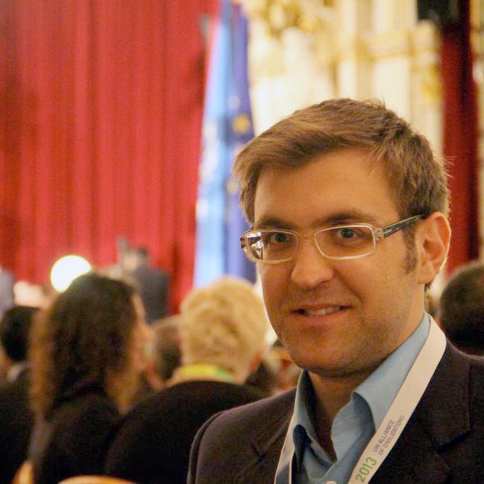 Nationality:  Iranian   Living in:  Shiraz, Iran   Programmes:  ILP Italy 201 0
