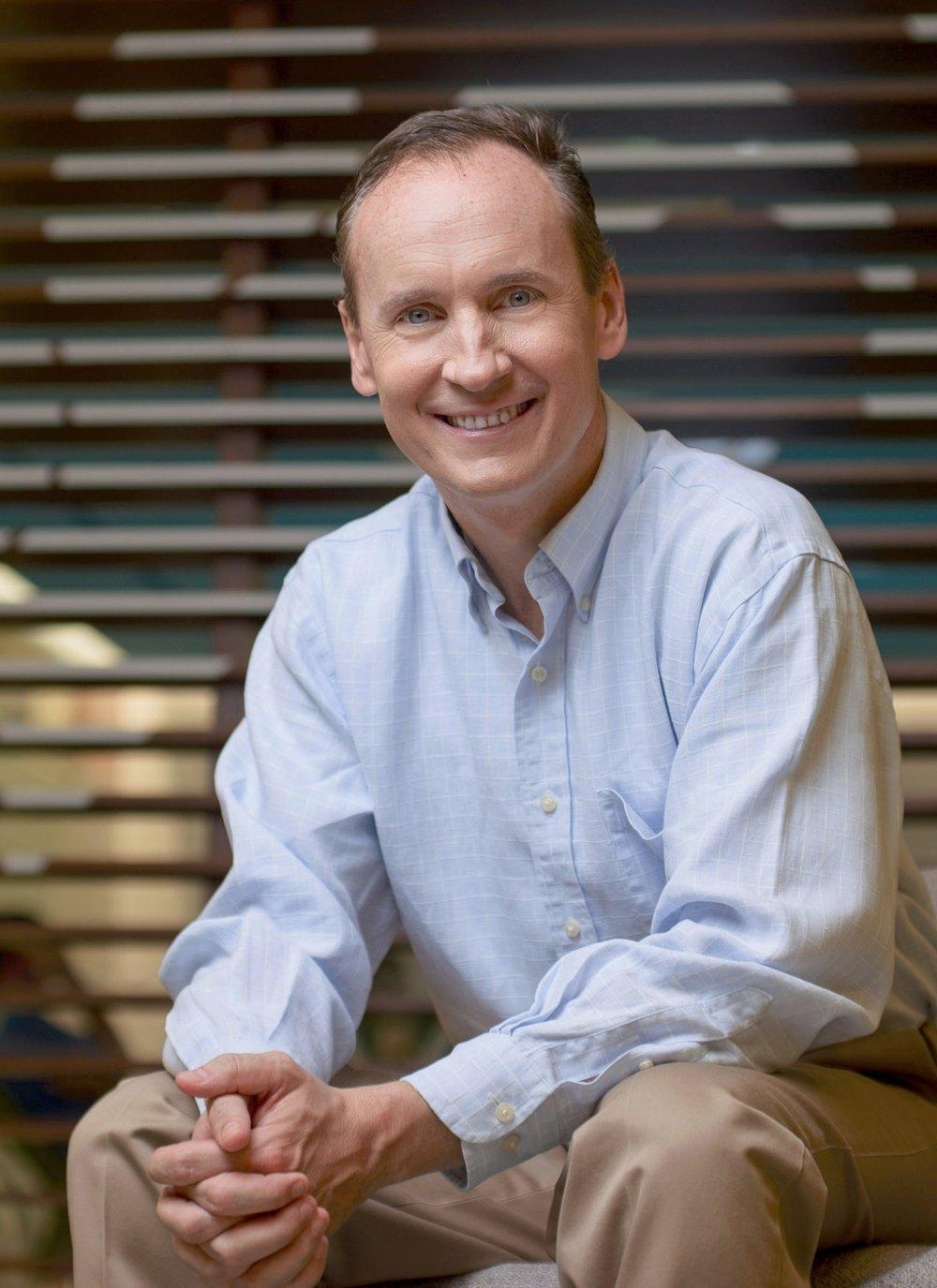 Chip Callaway, 2017 Saturday Lecture Speaker