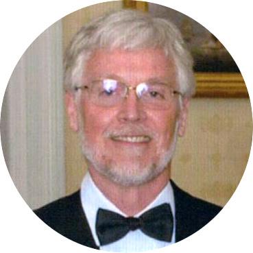 2019 Saturday Lecturer, William Allman