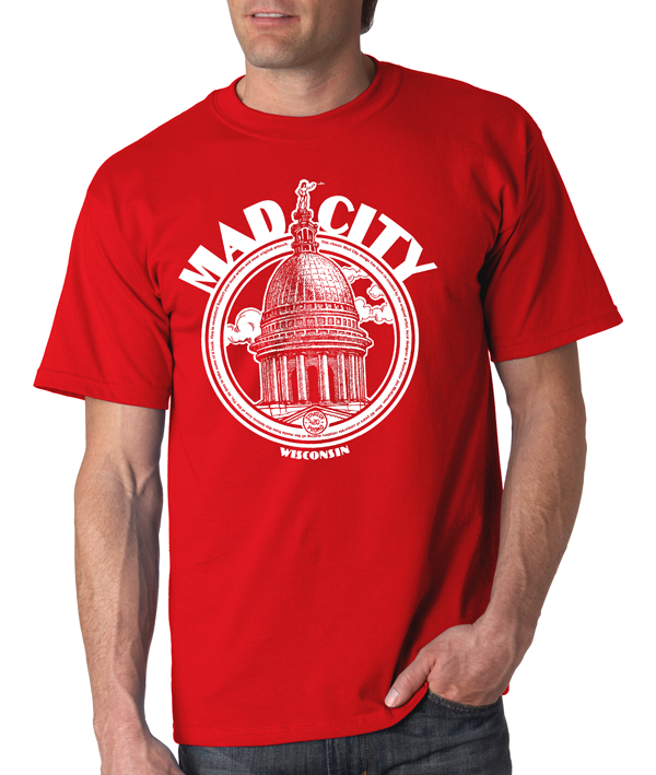 Madcity apparel madcity t shirt for T shirt printing madison wi