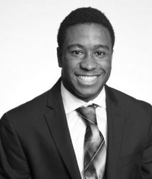 Terence Durrant, Class of 2019    Student Consultant   Terence Durrant II is a junior double major in Management & Business and Economics from Windsor, Connecticut. His previous experience with Travelers' Strategic Planning & Execution department has given him insight into project management, and he is looking to use those technical and soft skills in his role as a student consultant with SSCP. When he's not hard at work you can find him on stage with Skidmore's best and only male acapella group the Skidmore Bandersnatchers.