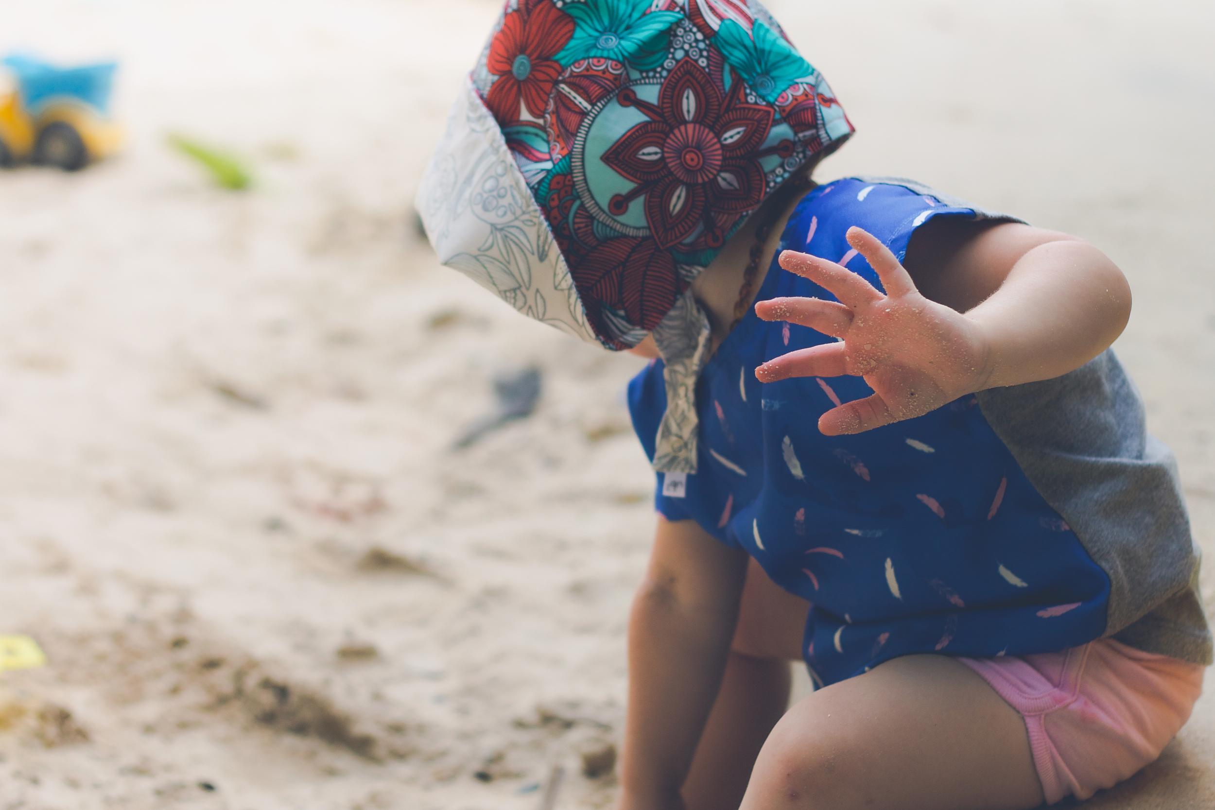 urban baby bonnets