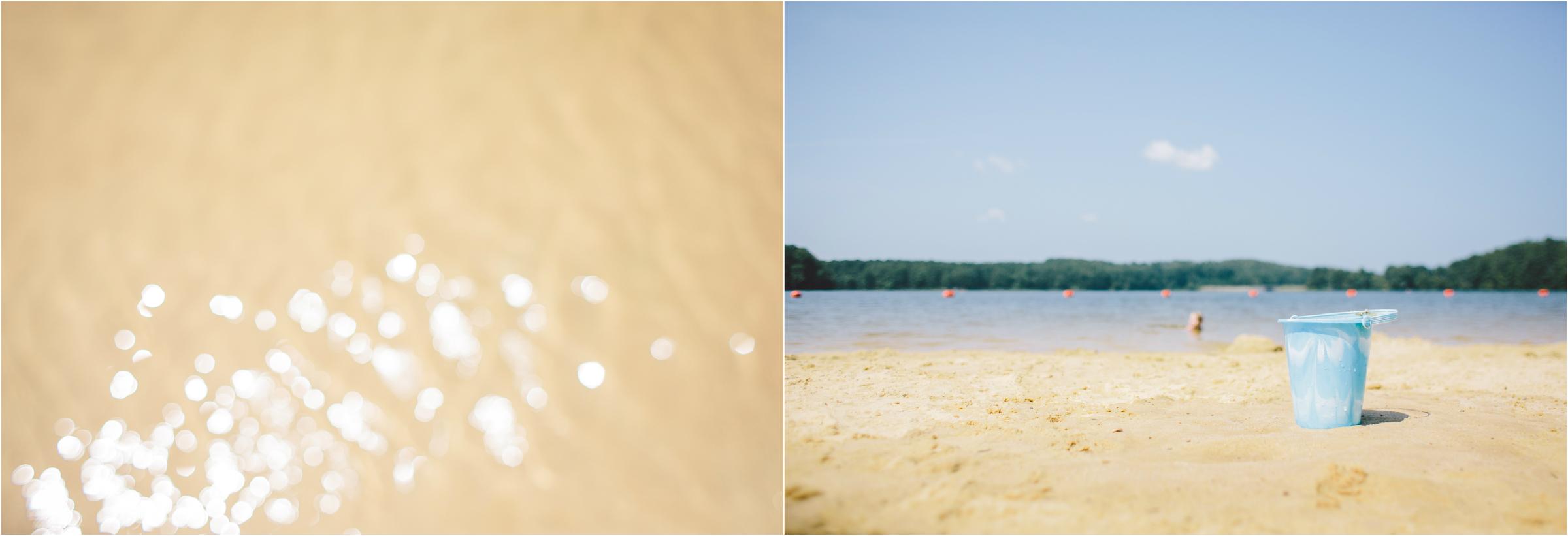 acworth beach, ga