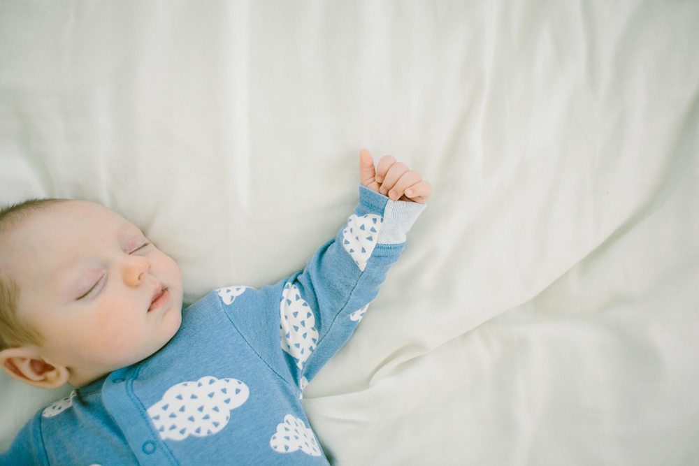 atlanta newborn lifestyle photography