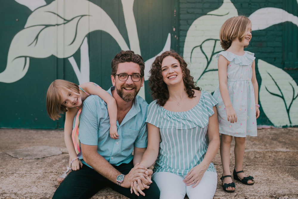 atlanta family photographer
