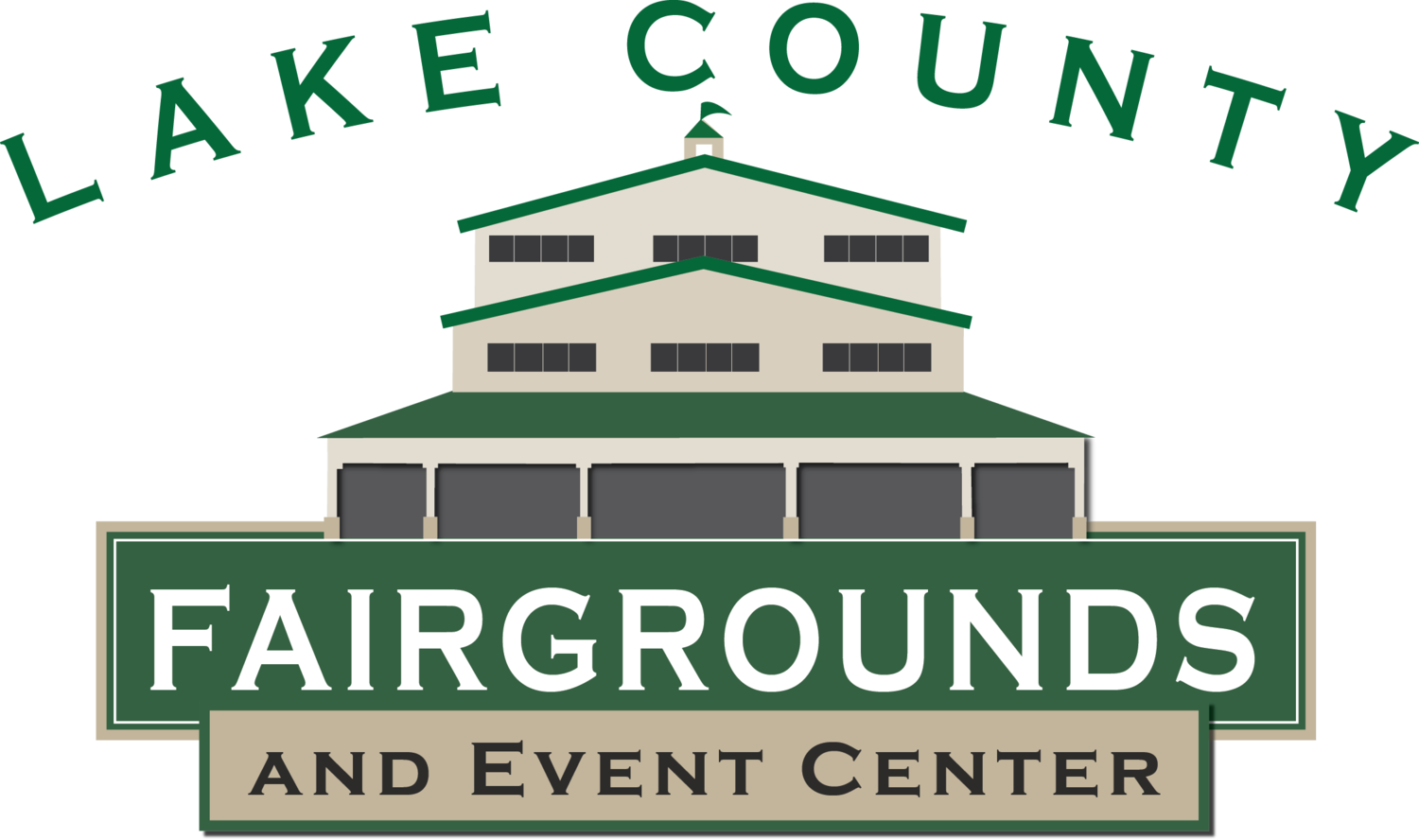 county fairgrounds and event center