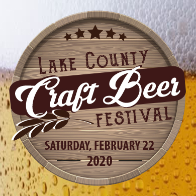 Lake County Special Events Calendar February 2020 2020 Craft Beer Festival — Lake County Fairgrounds and Event Center