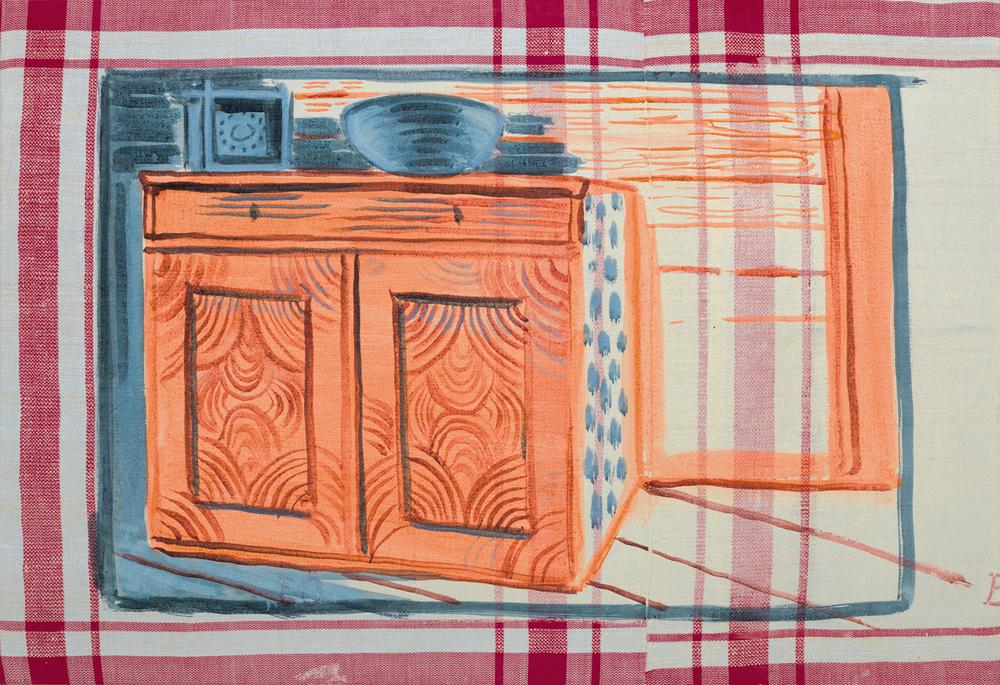 Cupboard, 2013