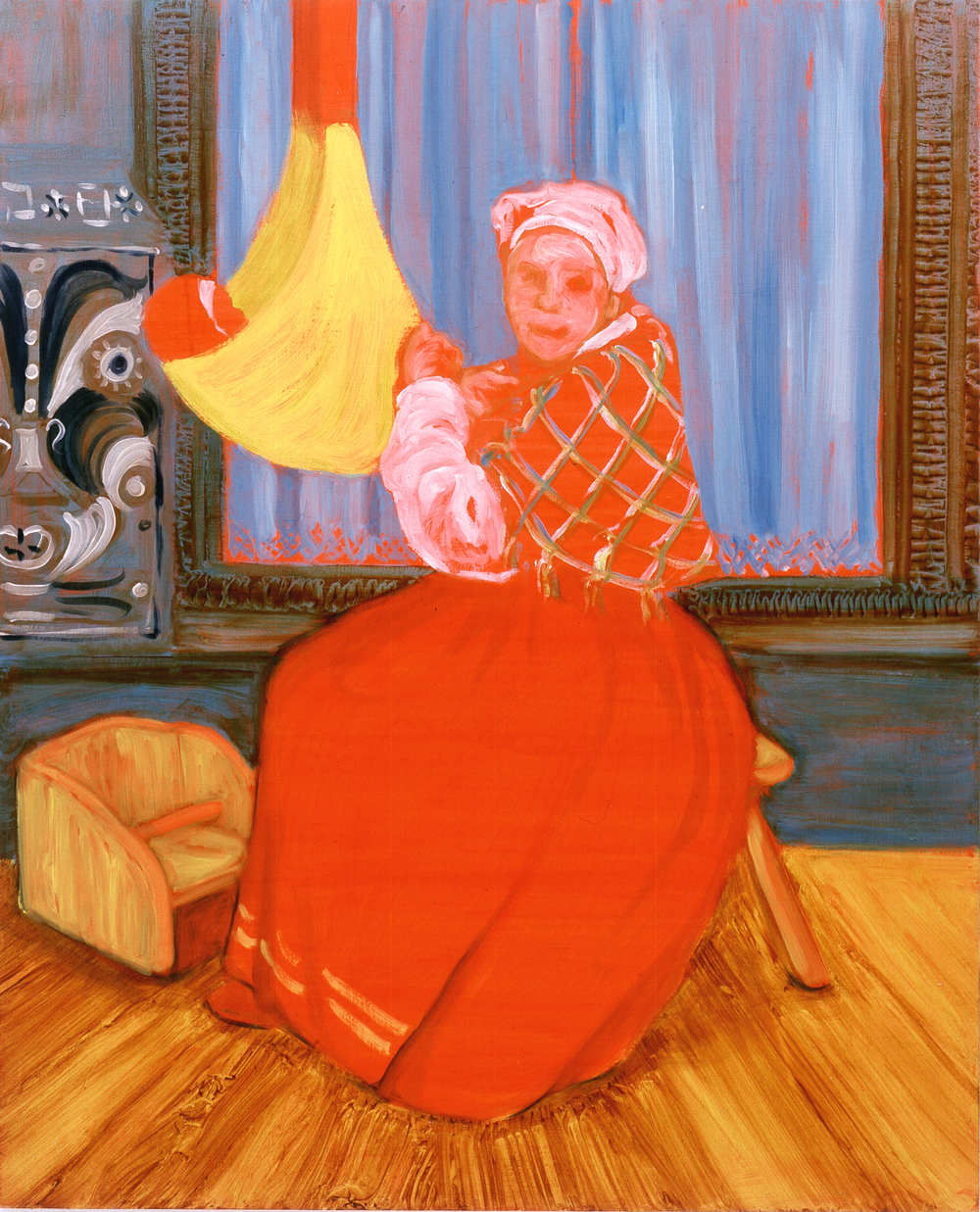 Mother and Child, 2007